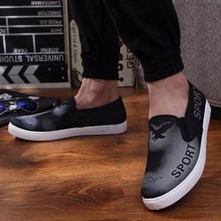Giày mọi nam trẻ trung, cá tính - Mã MM3050