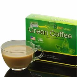 Cà phê giảm cân chính hãng của mỹ