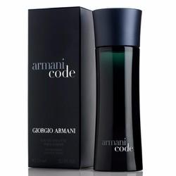 Nước hoa Armani code mộ mùi huơng nam tính đầy quyến rủ-168