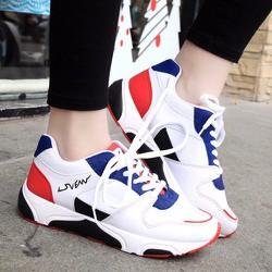 Giày sneaker cho bạn gái thêm năng động cá tính - 135