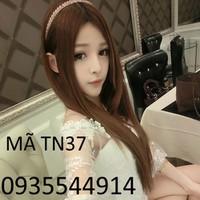 Tóc nữ Hàn Quốc TN37