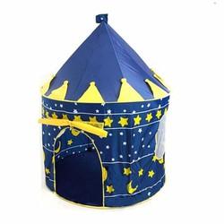 Lều bóng hoàng tử Princess - Xanh