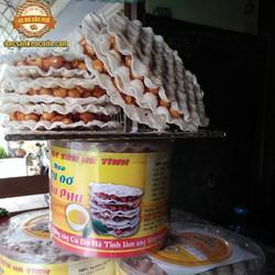 Đặc sản kẹo cu đơ Hà Tĩnh