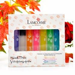 nước hoa 7 màu 7 mùi cho bạn thọa sức lựa chọn-170