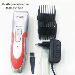Tông đơ cắt tóc sạc điện Philips