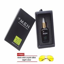 Tinh Chất Dưỡng Da Serum Face The M.E.N 30ml