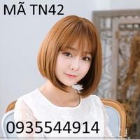 Tóc nữ ngắn Hàn Quốc TN42