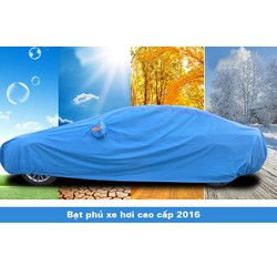 Bạt PVC Phủ Xe Hyundai