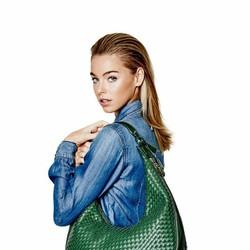 Túi xách đeo vai hàng chính hãng xách tay từ Mỹ.