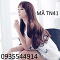 Tóc nữ chuẩn Hàn Quốc TN41