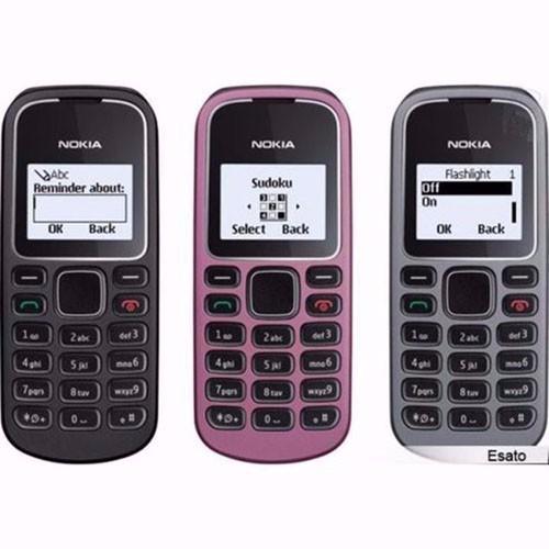 Điện Thoại Nokia 1280 Kèm Pin Sạc 7