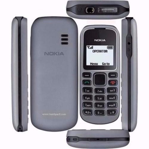 Điện Thoại Nokia 1280 Kèm Pin Sạc 6