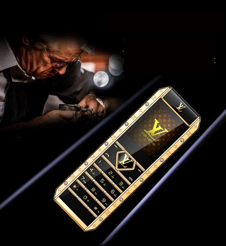 Điện thoại V12 đẳng cấp thượng lưu 6