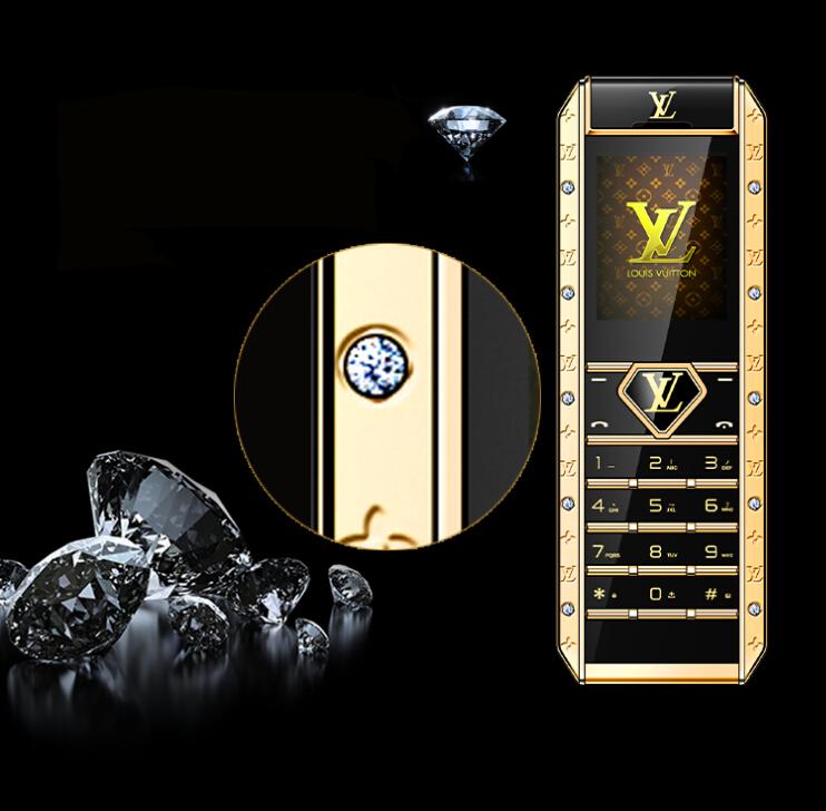 Điện thoại V12 đẳng cấp thượng lưu 1