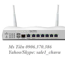 Router Draytek Vigor 2860n
