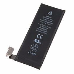 Pin iphone 4 - Thay pin iphone 4