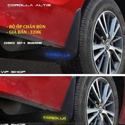 Full Bộ Đồ Chơi Dành Cho Toyota COROLLA ALTIS