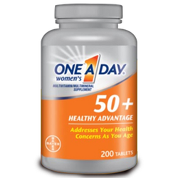 Vitamin tổng hợp One A Day For Women 50+200 viên