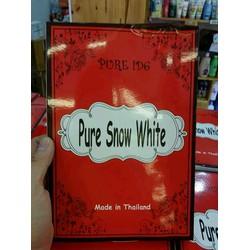 Tắm trắng mạnh Pure snow white về hàng liên tục