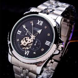 đồng hồ nam cá tính mạnh mẽ siêu đẹp-529