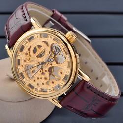 Đồng hồ cơ thời trang đẳng cấp dành cho các bạn nam 121