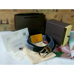 Thắt lưng da nam cao cấp Louis Vuitton - Full box