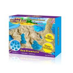 Bộ đồ chơi cát tạo hình các động vật biển