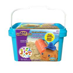 Bộ đồ chơi cát tạo hình động vật biển