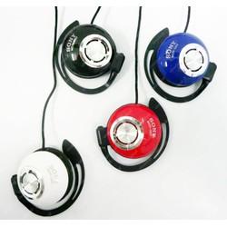 Tai nghe Sony Q89 dạng móc tai nghe cực hay