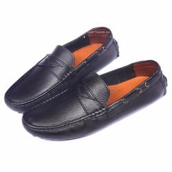 Giày da lười sành điệu, trẻ trung