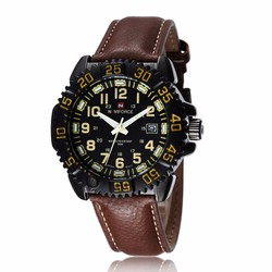Đồng hồ nam thiết kế mạnh mẽ cho bạn nam cá tính - 157
