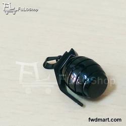 Mặt dây chuyền hình quả lựu đạn