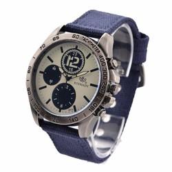 Đồng hồ thời trang có 3 màu cá tính cho bạn thêm nổi bật - 104