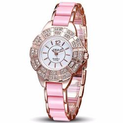 Đồng hồ nữ dây đá xinh xắn cho bạn gái đáng yêu - 148