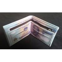 Bóp ví tiền nam hình tờ tiền