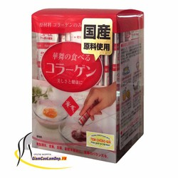 Pig Collagen Hanamai Nhật - Collagen Heo