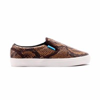 Giày Lười Slip-on Nữ QuickFree Lightly Synthetic - W130210-015