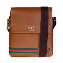 Túi đeo chéo - Túi chéo nam Đi làm - Đi học ipad mini VZID34983