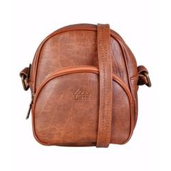 Túi đeo chéo - Túi chéo nữ Đi làm - Đi học LATA VZID41231