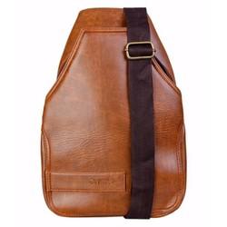 Túi đeo chéo - Túi chéo nam Đi làm - Đi học năng động VZID38876