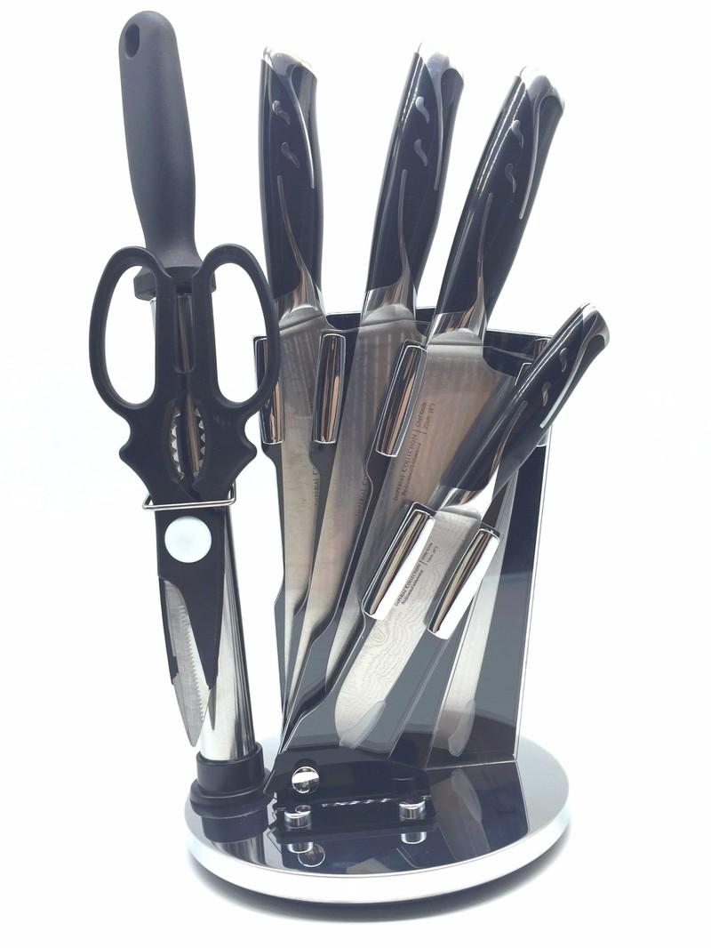 Bộ dao làm bếp cao cấp 7 món của Đức Imperial Collection IMKST88 4
