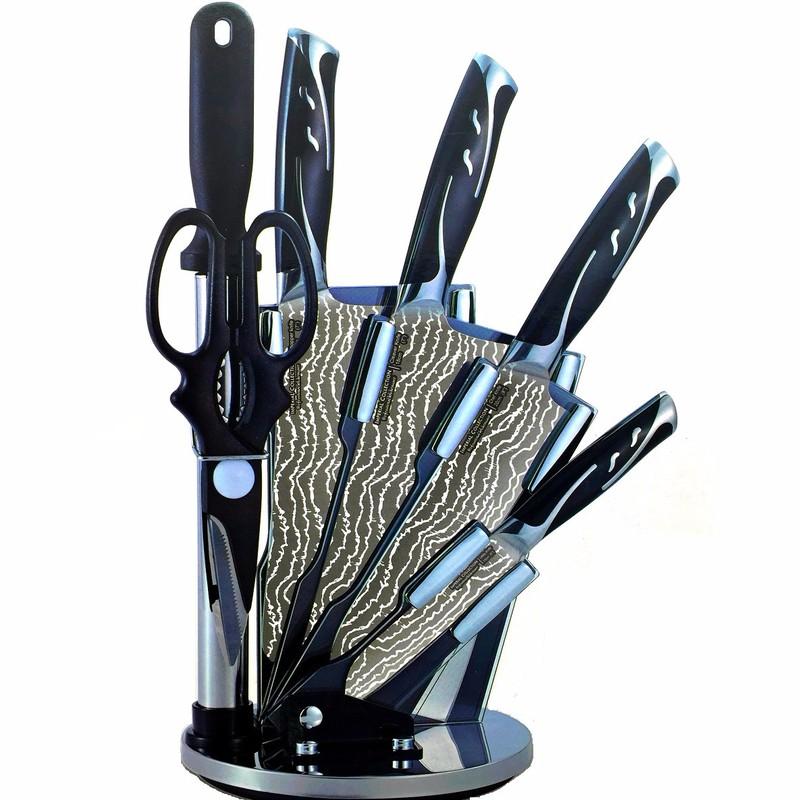 Bộ dao làm bếp cao cấp 7 món của Đức Imperial Collection IMKST88 6