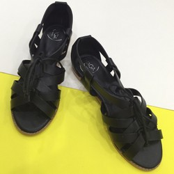 Giày sandal NAGASHOES đan dây phong cách hàn quốc giá rẻ