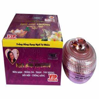 Kem Nám - Trắng da - Thâm - Tàn nhang - Chống nắng Nam Anh Khương VIP - 35g - NAK-NV-579 thumbnail
