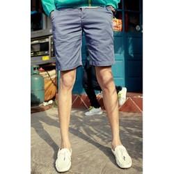 Quần shorts kaki nam cao cấp hàng quảng châu
