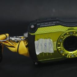 máy ảnh chống nước pentax wg-4 gps