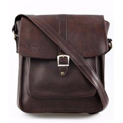 Túi đeo chéo - Túi chéo nam Đi làm - Đi học CNT.16 VZID25412