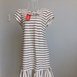 Đầm Vay cá Oversize hàng thiết kế