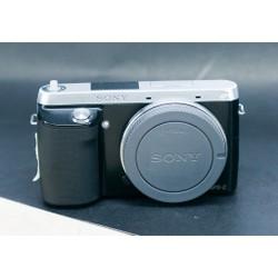 Máy ảnh Mirrorless  Sony Nex F3