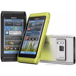 Điện Thoại Nokia N8 huyền thoại 1 thời